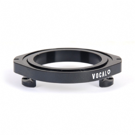 Vocal Pro Bearing Gyro Shoot Da B v2 - Black